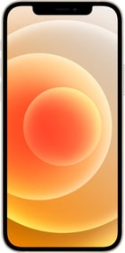 iPhone 12 128GB White Smartphone Apple 794661400000 Couleur White Capacité de Mémoire 128.0 gb Photo no. 1