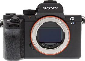 Alpha 7S II Corpo apparecchio fotografico mirrorless Sony 793442200000 N. figura 1