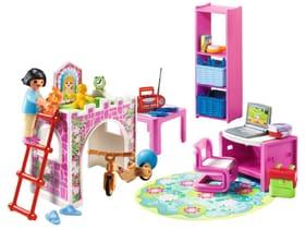 Playmobil Fröhliches Kinderzimmer - kaufen bei melectronics.ch