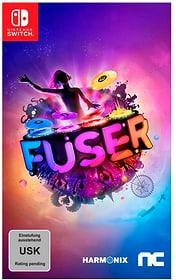 NSW - Fuser I Box 785300155064 N. figura 1