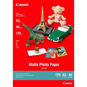 Canon MP101 A3 papier photo Canon 785300139786 Photo no. 1