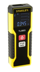 TLM 65 Laser-Entfernungsmesser Stanley Fatmax 616093000000 Bild Nr. 1