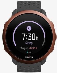 3 Graphite Copper Smartwatch Suunto 785300157600 Photo no. 1