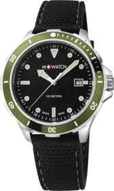 Aqua Steel WBX.45220.RB Armbanduhr M+Watch 760829600000 Photo no. 1