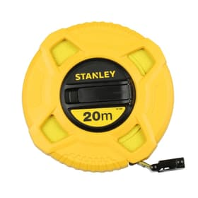 Kapselbandmass 20 m / 12.7 mm Stanley 602784700000 Bild Nr. 1