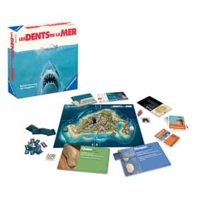 Jaws Game - Les Dents (FR) Jeux de société Ravensburger 749000390200 Langue Français Photo no. 1