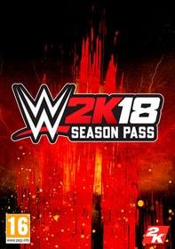 PC - WWE 2K18 Download (ESD) 785300133898 Bild Nr. 1