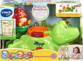 Zoomizoos Huckepack (DE) Sets de jeu VTech 747343290000 Langue Allemend Photo no. 1