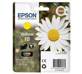 T180440 yellow Cartouche d'encre Epson 796082400000 Photo no. 1