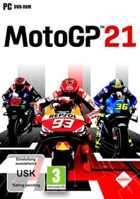 PC - MotoGP 21 Box 785300158782 N. figura 1