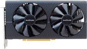 Radeon RX 570 Grafikkarte Sapphire 785300147404 Bild Nr. 1