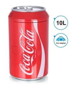 Coca Cola 10 l Kühlschrank Emerio 614266800000 Bild Nr. 1