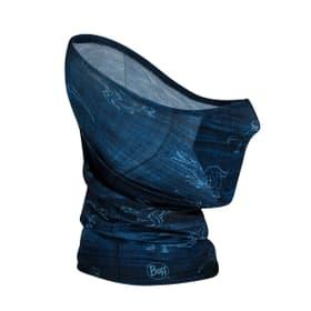 Filter Tube Kids Maschera facciale per bambini BUFF 466857900040 Taglie one size Colore blu N. figura 1