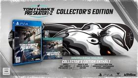 PS4 - Tony Hawk`s Pro Skater 1+2 Collectors Editions Box 785300153119 Bild Nr. 1