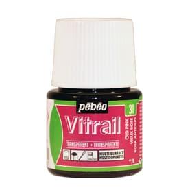 Pébéo Vitrail glossy old pink 31 Pebeo 663506105031 Bild Nr. 1