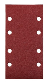 Schleifstreifen, Edelkorund, 93 x 185 mm, K120 kwb 610525700000 Bild Nr. 1