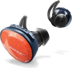 SoundSport Free - Orange In-Ear Kopfhörer Bose 772782500000 Bild Nr. 1