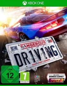 Xbox One - Dangerous Driving D Box 785300142894 Bild Nr. 1