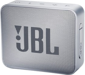 GO 2  - Gris Haut-parleur Bluetooth JBL 785300152777 Photo no. 1