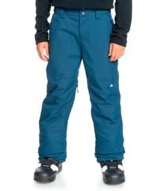 Estate Snowboardhose Quiksilver 466873515243 Grösse 152 Farbe marine Bild-Nr. 1
