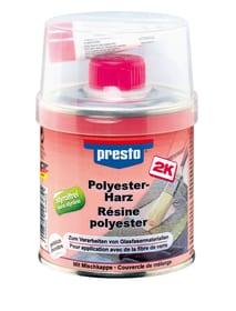Résine polyester 2K 250 g Mastic Presto 621501100000 Photo no. 1