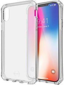 "Hard Cover ""Spectrum transparent"" Coque ITSKINS 785300149505 Photo no. 1"