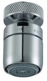 CC SLC AC Aérateur écon. d'eau à rotule