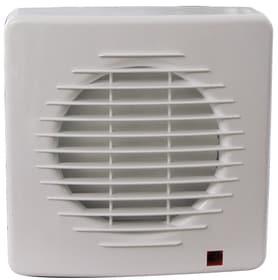 Ventilatore con incidenza Suprex 678047600000 Colore Bianco Annotazione Ø 100 mm N. figura 1