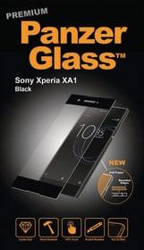 Premium Sony Xperia XA1 - nero