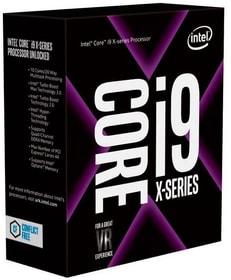 CPU Core i9-9940X 3.3 GHz Processeur Intel 785300142786 Photo no. 1