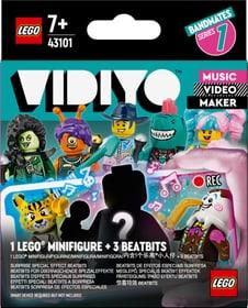 Vidiyo 43101 Bandmates LEGO® 748761400000 N. figura 1