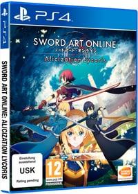 Sword Art Online: Alicization Lycoris (D/F/I) Box 785300150593 Bild Nr. 1