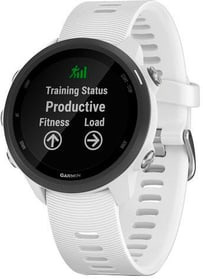GPS Forerunner 245 Music Weiss Smartwatch Garmin 785300156645 Bild Nr. 1