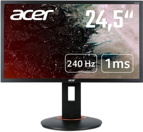 "XF250QCbmiiprx 24,5"" Schermo Acer 785300153794 N. figura 1"
