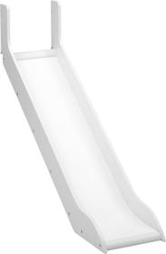 WHITE Toboggan mi-hauteur Flexa 404651600000 Photo no. 1