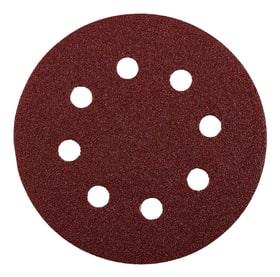 Triangoli abrasivi, Ø 115 mm, K80, 20 pz. kwb 610525000000 N. figura 1