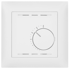 Edizio Due UP Interrupteur thermostat Feller 612218000000 Photo no. 1