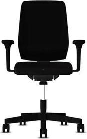 Bürostuhl 68-3519 68-3519 schwarz, mit Armlehne Bürostuhl Giroflex 785300158563 Bild Nr. 1