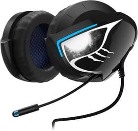 SoundZ 500 Neckband Gaming-Headset uRage 798283900000 Photo no. 1