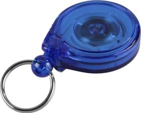 """Key-Bak Key Reel Extends 36"""" bleu"""