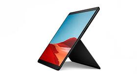 Surface Pro X Business 8GB 256GB LTE 2 en 1 Microsoft 785300149140 Photo no. 1