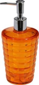 Seifenspender Glady diaqua 675008800000 Farbe Orange Grösse Ø 8.5 X 17 CM Bild Nr. 1