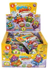 Superzings 4 24 Blasterjet Set di giocattoli 747515600000 N. figura 1