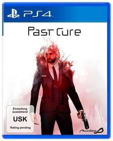 PS4 - Past Cure D Box 785300130698 Photo no. 1