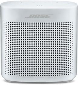 SoundLink Color II  - Weiss Bluetooth Lautsprecher Bose 772826300000 Bild Nr. 1