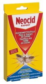 Küchenmottenfalle, 2 Stück Insektenbekämpfung Neocid 658424100000 Bild Nr. 1