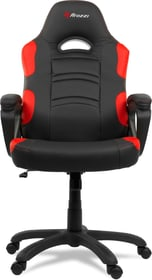Arozzi Enzo Gaming Chair - rouge Fauteuil Gaming Arozzi 785300155299 Photo no. 1