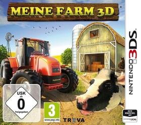 3DS - Meine Farm 3D (D) Box 785300135785 Photo no. 1