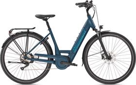 Mandara Deluxe+ E-Bike Diamant 464828200322 Farbe dunkelblau Rahmengrösse S Bild Nr. 1