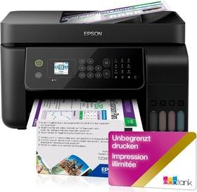 EcoTank ET-4700 Unlimited Multifunktionsdrucker Epson 785300149660 Bild Nr. 1